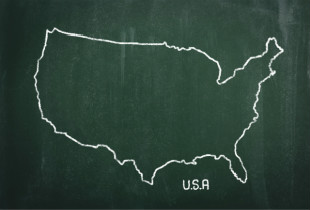 US VISA申請のイメージ
