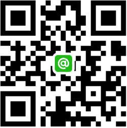 事務所Line@アカウントです、QRコードをスキャンすると追加できますよ